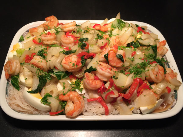surf and turf recept